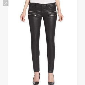 NWOT!! Vigoss The Jagger Skinny Moto Jeans